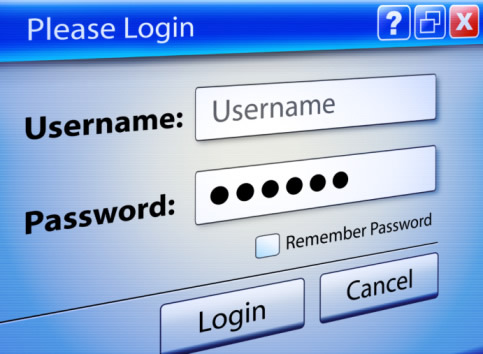 Password Security - Critical to tracking down an embezzler